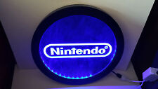 Nintendo Game RGB led Multi Color(16 color) wireless control beer bar neon sign