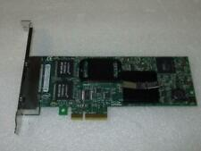 Dell 0H092P H092P Pro/1000 Quad Port PCIe Network Interface Adapter HIgh Profile