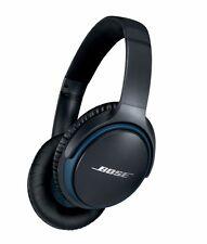NEW BOSE SoundLink Around Ear VERSION II Bluetooth Headphones Wireless BLACK AE2