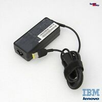 IBM LENOVO NOTEBOOK LAPTOP PSU NETZTEIL ADLX65NLC3A 36200251 PA-1650-72 20V 3.25