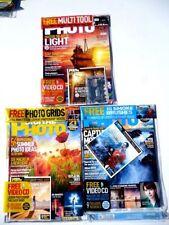 September Photo Magazines in English