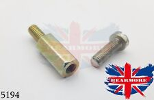 ROYAL ENFIELD DELCO COVER SCREW WITH NUT