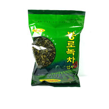 Korean Boseong Bongro Green tea 100% Pure Organic  200g