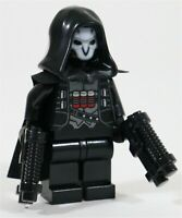 LEGO OVERWATCH REAPER MINIFIGURE FIGURE  75972 - GAME GAMING CHARACTER GENUINE