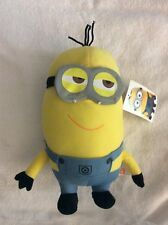 Despicable me 2-Minnion Tim stuffed toy-NEW with tags