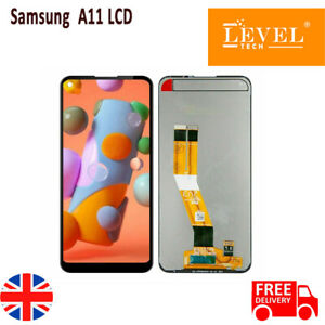 Replacement LCD Display Touch screen Digitiser Samsung Galaxy A11 SM-A115F -UK
