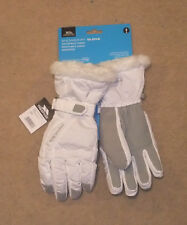 NEW TRESPASS  YANI  LADIES  SKI  GLOVES   ( MEDIUM)