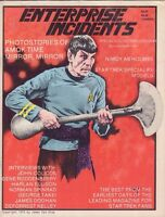 Enterprise Incidents Special Collectors Edition #1 Gene Roddenberry 022017NONDBE
