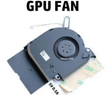 FOR ASUS Scar III Gaming ROG Strix G531GW GPU fan