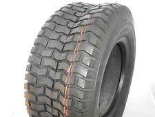 2 x 15x6.00-6 Reifen 4 PR Rasentraktor Aufsitzmäher Trecker Block SK50 156006R #