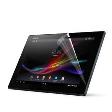 Clear Screen Protector for Sony Xperia Z3 Tablet Compact