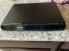 PHILIPS(R) RBDP3502/F7 Philips Upscaling Blu-ray Player