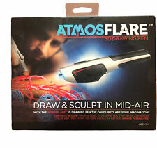 AtmosFlare 3D Drawing Pen - Draw And Sculpt In Mid-Air