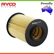 New * Ryco * Air Filter For VOLVO S40 S40 2L 4Cyl Turbo Diesel D4204T