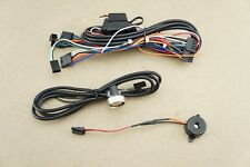 New Genuine Calamp Driver ID Dallas Reader Wiring Harness Kit Ships FREE