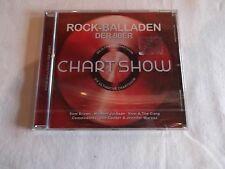Rock - Balladen der 80er Chart Show !!!