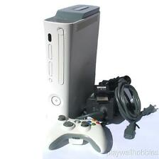 Microsoft XBox 360 20 GB GAME CONSOLE BUNDLE - With Controller