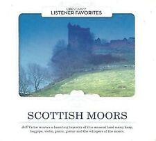 Scottish Moors (with Bonus Tracks) [CD]