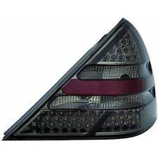 Coppia Set fari fanali posteriori TUNING MERCEDES SLK R170 1996-2004 LED nero
