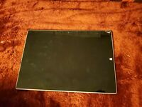 Microsoft Surface Tablet Pro 3 Core i5 4th Gen, 4GB RAM, 128GB SSD, parts/repair