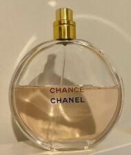 Chanel Chance Fleuri, Floral Eau De Parfum, Perfume 100ml BARGAIN PRICE