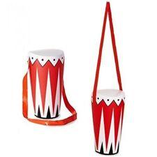 Accessori in plastica bianca per carnevale e teatro da Italia
