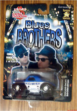 1999 Racing Champions Blues Brothers Hot Rockin steel die cast car mip