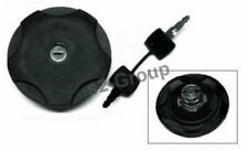 VW GOLF I SCIROCCO I FUEL TANK CAP NEW W/ KEYS 171201551L