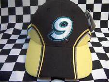 Marcos Ambrose #9 Element Mens Black/Yellow NASCAR Cap