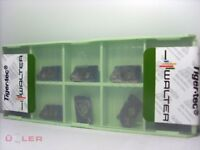 10 x walter Adgt 1204PER-F56 WSP45S Indexable Inserts Carbide Inserts