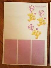 redhotbed die cut toppers - many designs