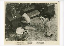 WITCHCRAFT 70 Original Movie Still 8x10 Documentary, Anton LaVey 1970 5576