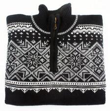 Herren-Pullover aus Wolle in Größe XL