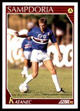 Score 92 (Italian) Srecko Katanec Sampdoria  No. 228