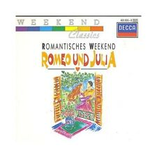 Ansermet - Romantic Weekend / Romeo & Juliet - Ansermet CD RDVG The Cheap Fast