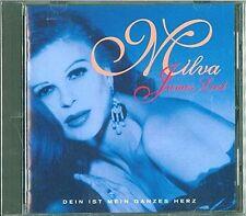 Milva Dein ist mein ganzes Herz (1994, & James Last) [CD]