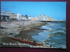 Worthing Posted Collectable Sussex Postcards