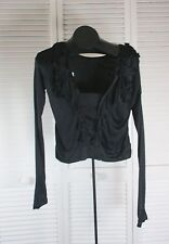 Women's Tops & Blouses Sass and Bide NWT Carried Away Top - Black (style CAD)