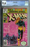 X-Men # 138 CGC 9.6  WP