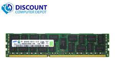 8GB Samsung PC3L-10600R ECC Reg Server Memory RAM DDR3-1333 M393B1K70DH0-YH9