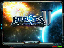 Heroes Of The Storm 645 In 1 Jamma Arcade Cabinet Games Board Kit Multi Game Pcb