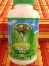 Sirius Ultimate Gluco Gel 120 capsules for joints One bottle by Youngevity