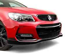 VF COMMODORE SERIES 2 Sports Armour Front Lip Spoiler SV6 SS SSV GM Holden NEW!!