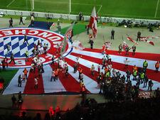 2 Tickets CL FC Bayern - Besiktas Istanbul Kat. 3 Mittelrang