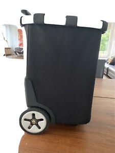 reisenthel carrycruiser black schwarz Einkaufstrolley Gebraucht