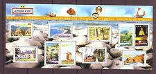a104 - FRANCE - SGMS4209 MNH 2006 REGIONS OF FRANCE - 8th SERIES