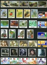 GB 1985 Complete Commemorative Collection Under Face Value BEST BUY on eBay MNH