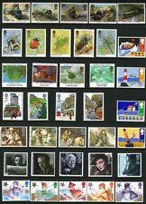 GB 1985 Completa Colección Conmemorativa bajo valor nominal mejor compra en eBay estampillada sin montar o nunca montada