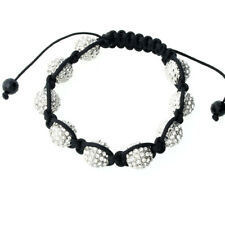 Iced Out Unisex Bracelet - Disco Ball NINE claire