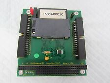 WINSYSTEMS J8 PCM-CFLASH REV.B 400-0268-000B BOARD